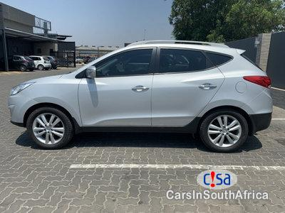Picture of Hyundai ix35 2.0 Manual 2012 in South Africa