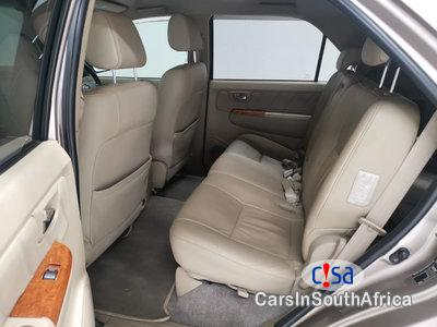 Picture of Toyota Fortuner 4.0 Automatic 2010 in Gauteng