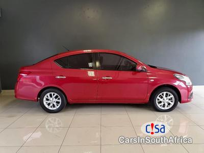 Picture of Nissan Almera 1.5 Automatic 2014
