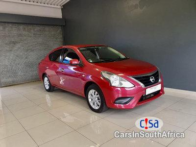 Picture of Nissan Almera 1.5 Automatic 2014 in North West