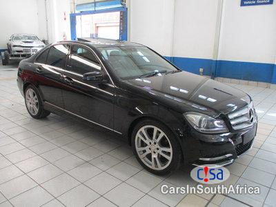 Picture of Mercedes Benz CLA-Class 1.8 Automatic 2013