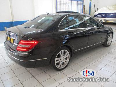 Picture of Mercedes Benz CLA-Class 1.8 Automatic 2013 in Gauteng