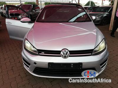 Picture of Volkswagen Golf 2.0 Tsi Automatic 2014