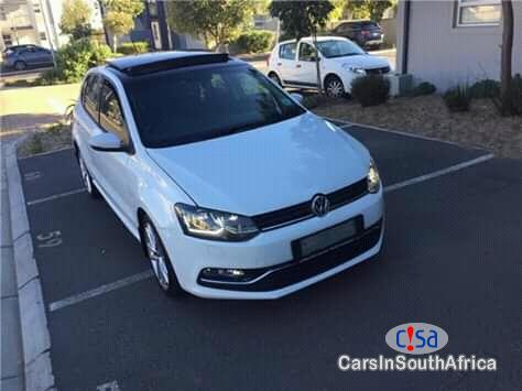 Picture of Volkswagen Polo 1.8 Manual 2017