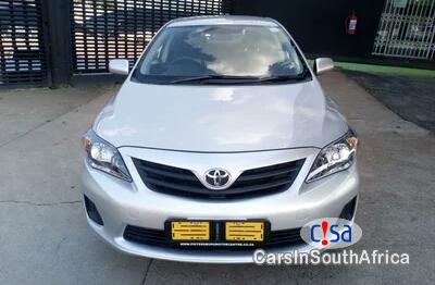 Picture of Toyota Corolla Automatic 2017