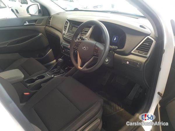 Picture of Hyundai Tucson Automatic 2017 in Limpopo