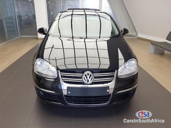 Volkswagen Jetta Manual 2011 in Gauteng