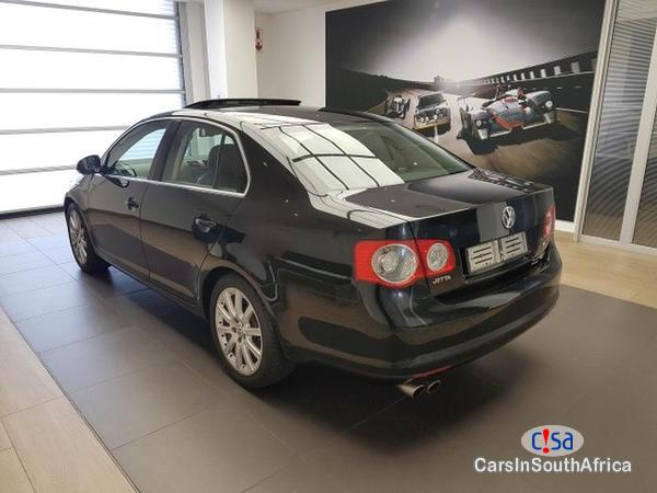 Picture of Volkswagen Jetta Manual 2011 in Gauteng