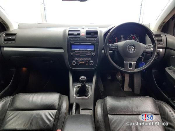 Picture of Volkswagen Jetta Manual 2011 in South Africa