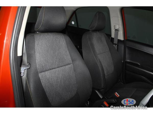 Picture of Kia Picanto Manual 2015 in South Africa