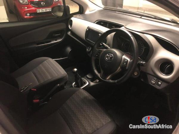Picture of Toyota Yaris Manual 2016 in Northern Cape