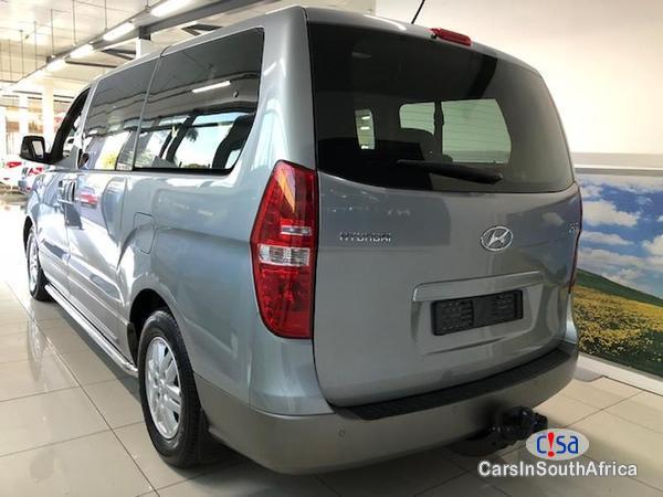 Hyundai H-1 Automatic 2016 in Mpumalanga