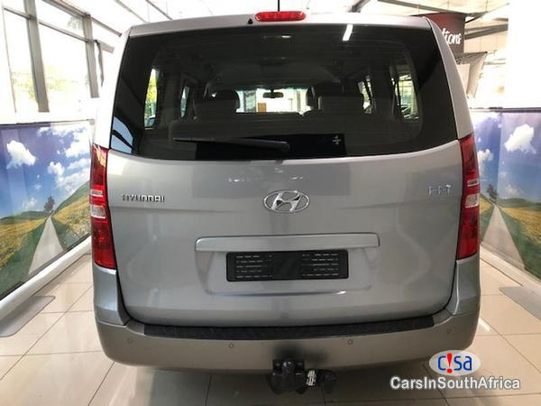 Hyundai H-1 Automatic 2016 in South Africa