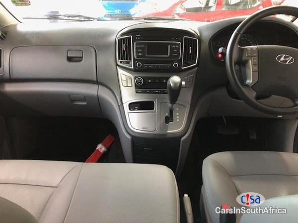 Picture of Hyundai H-1 Automatic 2016 in Mpumalanga