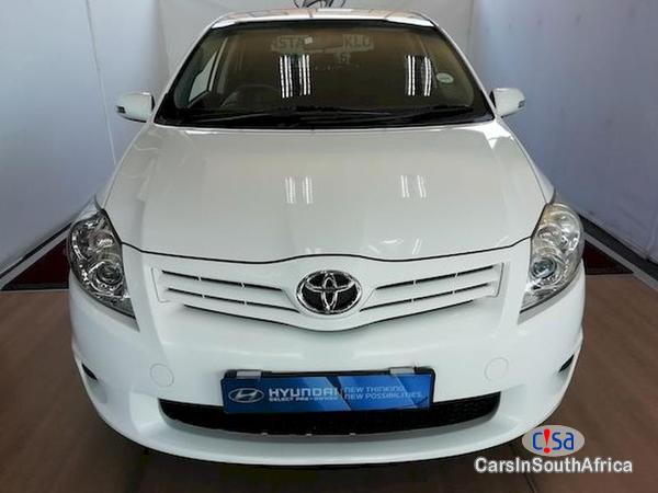 Toyota Auris 1.3xs Manual 2013 in Limpopo