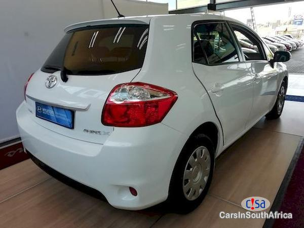 Toyota Auris 1.3xs Manual 2013 in South Africa