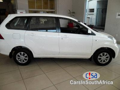 Pictures of Toyota Avanza 1.5 Manual 2013