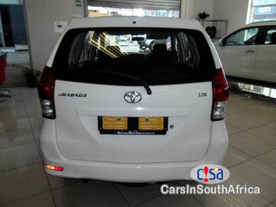 Picture of Toyota Avanza 1.5 Manual 2013 in Gauteng