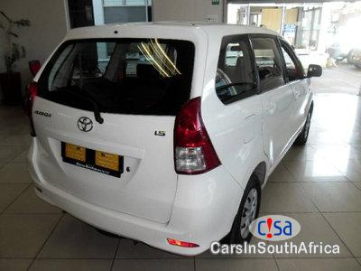 Picture of Toyota Avanza 1.5 Manual 2013 in South Africa