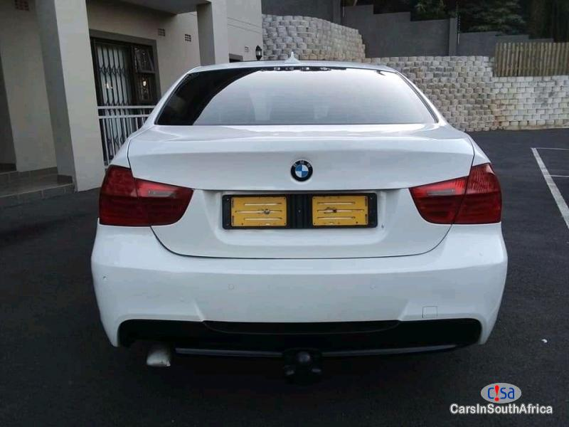 Pictures of BMW 4-Series 1.6 Automatic 2011