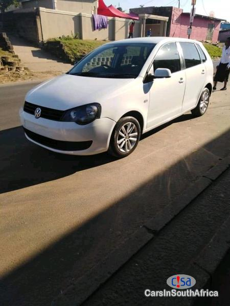 Pictures of Volkswagen Polo 1.6 Manual 2013