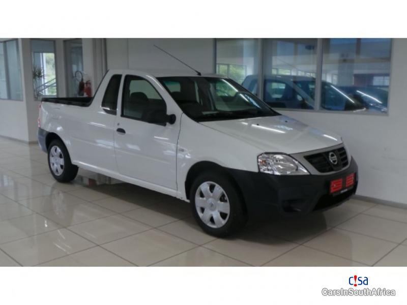 Picture of Nissan NP200 1.6 Manual 2015