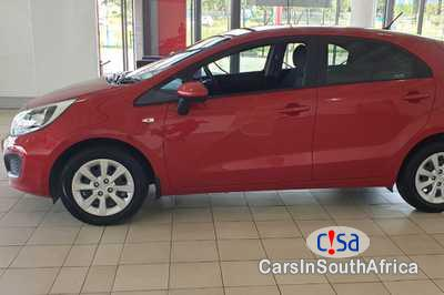 Picture of Kia Rio 1.4 Manual 2014 in Northern Cape