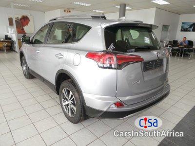 Toyota RAV-4 2.0 Automatic 2016 in Gauteng