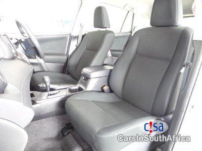 Toyota RAV-4 2.0 Automatic 2016 in Gauteng - image