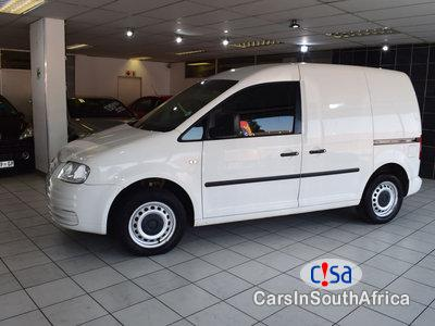 Picture of Volkswagen Caddy 1.9 Manual 2009