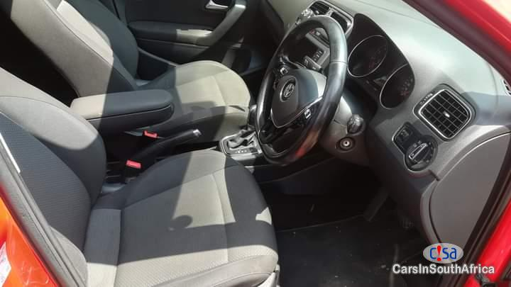 Picture of Volkswagen Polo 1.2 Manual 2014 in Eastern Cape