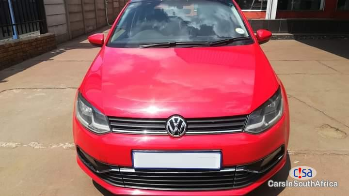 Picture of Volkswagen Polo 1.2 Manual 2014 in South Africa