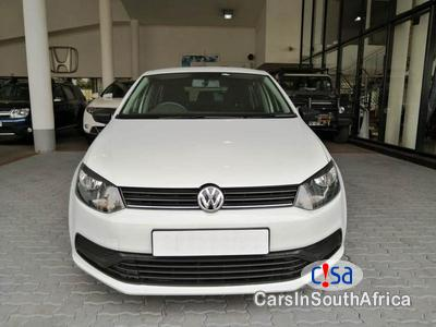 Picture of Volkswagen Polo 1.2 Manual 2015