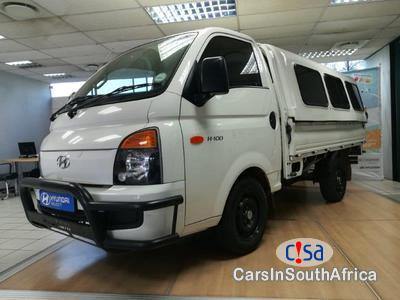 Picture of Hyundai H100 2.6d Manual 2018