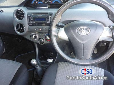 Toyota Etios 1.5 Manual 2015 - image 12