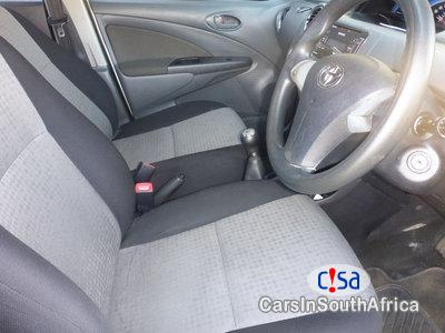 Toyota Etios 1.5 Manual 2015 - image 13