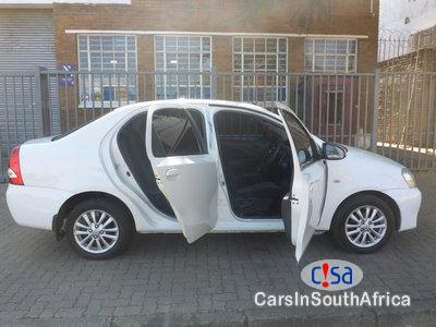 Picture of Toyota Etios 1.5 Manual 2015 in Limpopo