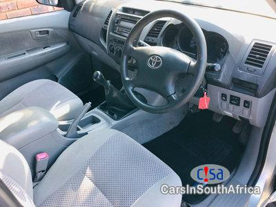 Toyota Hilux 3.0D Manual 2009 in Free State
