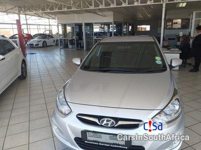 Hyundai Accent 1.4 Manual 2012 in Northern Cape