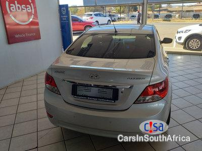 Hyundai Accent 1.4 Manual 2012 in South Africa
