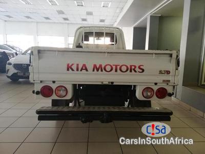 Picture of Kia K2700 2.7 Manual 2016 in Mpumalanga