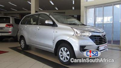 Picture of Toyota Avanza 1.5XS Manual 2018
