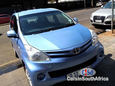 Picture of Toyota Avanza 1.5 S Xs 7 Seate Manual 2013