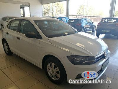 Picture of Volkswagen Polo 1.0 Trendline Hatch Manual 2018