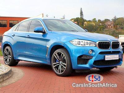 BMW Other X6 M Sport Automatic 2017