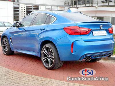 BMW Other X6 M Sport Automatic 2017 in Northern Cape
