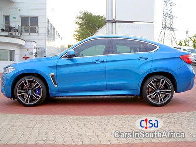 BMW Other X6 M Sport Automatic 2017 in South Africa