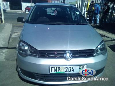 Picture of Volkswagen Polo 1.6 Trendline 5dr Manual 2014