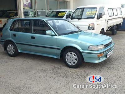 Picture of Toyota Conquest 1.3 Manual 1998