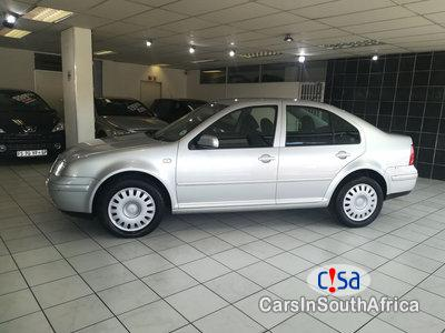 Picture of Volkswagen Jetta 1.6 Manual 2005